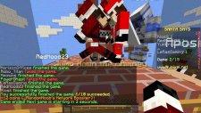 Minecraft Mini Games # SantaSays Bolum 46 - Bu Noel Bi Harika Dostum !!!