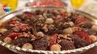 Nursel'in Mutfağı - Fıstıklı Köfte Tarifi