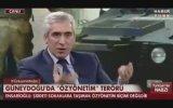 Özerklik de Olur Özyönetim de Ama Böyle Değil  Galip Ensarioğlu