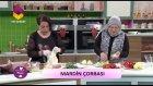Emine Beder'in Mutfağı 8.Bölüm - Mardin Çorbası