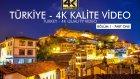Türkiye (4K Kalite Video), Bölüm 1