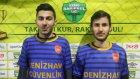'Arat Spor - Süper 52 - Basın Toplantısı/DENİZLİ/İddaa Rakipbul Ligi Kapanış Sezonu 2015'