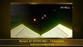 Dursun Ali Erzincanlı - Yıldızname