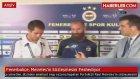 Fenerbahçe, Meireles'in Sözleşmesini Feshediyor