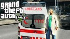 GTA V - AMBULANSCILIK - #1