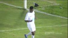 Samuel Eto'o hat-trick yaptı takımı coşturdu!