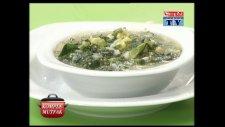 Sütlü Kara Lahana Çorbası / Yemek Tarifleri