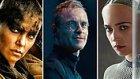 2015 Yılının En İyi Filmlerini Birleştiren Supercut