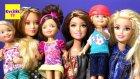 Barbie | Barbie ve Ailesi ilk Misafirler | EvcilikTV Evcilik Oyunları
