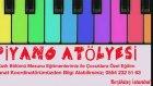Çocuklar İçin Özel Piyano Dersi - Özel Piyano Dersleri - Çocuklar İçin Müzik Öğretmeni İstanbul