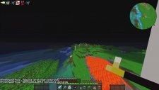 ELEKTRİK ADAM! (Shazam!) İmparator'ların Gücü Adına! - Minecraft Türkçe Crazy Craft : #32