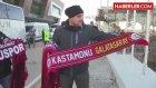Galatasaray, Kastamonuspor'u 2-1 Yendi