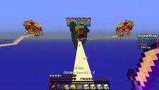 Minecraft Mini Games # BedWars Bolum 41 - GG Hacker !!!w/Vonducth !!!