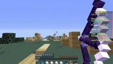 Minecraft Mini Games # SkyWars Bolum 47 - Sanssizlik !!!