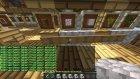 Minecraft Skyblock Bolum 6 - Bugday Farmi!!!