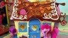 My Little Pony Oyuncağı-Pinkie Pie Şekerci Dükkanı-My Little Pony Pop
