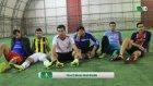 Real Mardin - Irmaklar Market maçın röortajı/Mersin