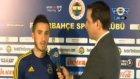 Uygar Mert, Antalyaspor maçını değerlendirdi
