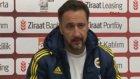 Vitor Pereira'dan galibiyet açıklaması