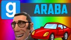 Araba Yapıyoruz - Garry's Mod (Takılmaca)