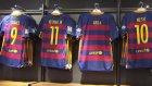 Barcelona formasına 'Dünya Şampiyonu' ayarı