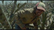 Desierto (2015) Fragman
