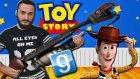 Garry's Mod - Oyuncak Hikayesi, Örümcek Adam (Eğlenceli Anlar)