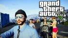 GTA 5 Online - Çete SAVAŞLARI! - Bölüm 10 (Komik Anlar)