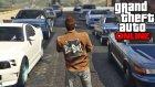 GTA 5 Online - EMİN ÇILDIRDI!! - Bölüm 14 (Komik Anlar)