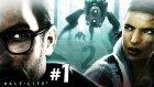 Half-Life 2: Episode Two - Başlıyoruz #1 (Türkçe)
