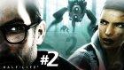 Half-Life 2: Episode Two - Mağara #2