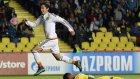 17'lik çocuktan Messi golü