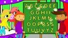Edis İle Feris - ABC Şarkısı Türkçe (Çizgi Film)