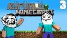 Küfürlü Minecraft: Bölüm 3 - Cenaze Töreni (Ramiz Öldü)