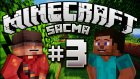 Saçma Minecraft - Köylü Gavatlar #3