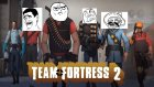 Team Fortress 2 - İnsanlar Robotlara Karşı!
