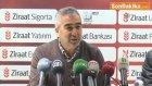 Ziraat Türkiye Kupası: Bursaspor-Eskişehirspor