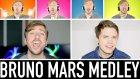 Akapella Bruno Mars Karışık Şarkıları
