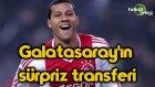 Galatasaray'ın sürpriz transferi Ricardo van Rhijn kimdir?