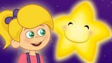 Işıl Işıl Yıldızım | Twinkle Twinkle Little Star Türkçe | Sevimli Dostlar | Adisebaba TV