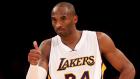 Kobe Bryant'ın noel şovları