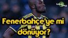 Moussa Sow, Fenerbahçe'ye mi dönüyor?