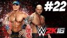 WWE 2K16 Kariyer - KANE - Bölüm 22