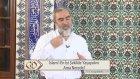219) İslam'ı En İyi Şekilde Yaşayalım Ama Nerede? - Nureddin Yıldız - Sosyal Doku Vakfı