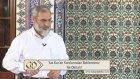 221) Yaz Kur'an Kurslarından Beklentimiz Ne Olmalı? - Nureddin Yıldız - Sosyal Doku Vakfı