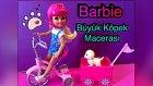 Barbie Chelsea ve Köpekçik Gezide Oyuncak Seti