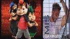 Gökhan Özen -  Mis Mis ( Alvin ve Sincaplar )