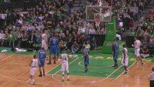 NBA'de Kenardan Gelerek Takımına Katkı Sağlamak - Jason Richardson