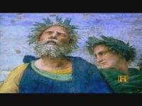 Antik Yunan'da Tarihin Gizemleri
