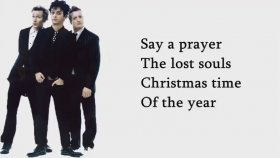 Green Day - Xmas Time Of The Year